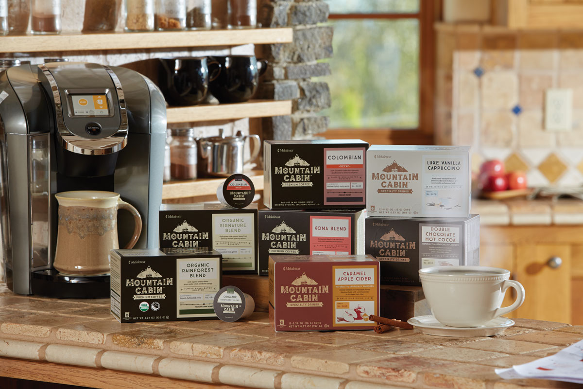 Product Review: Melaleuca Coffee K Cups and Keurig 2.0