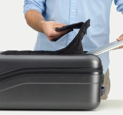 How to make your gadgets travel-proof